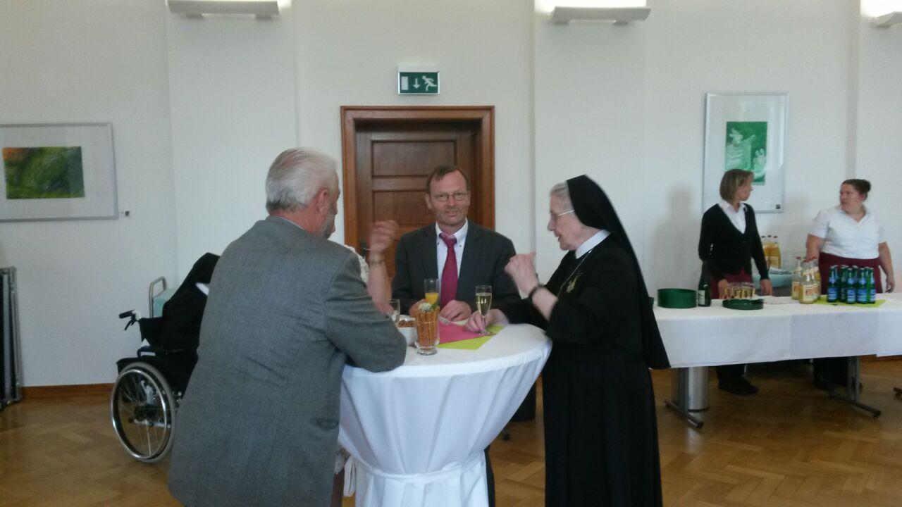 Świętowanie jubileuszy Sióstr