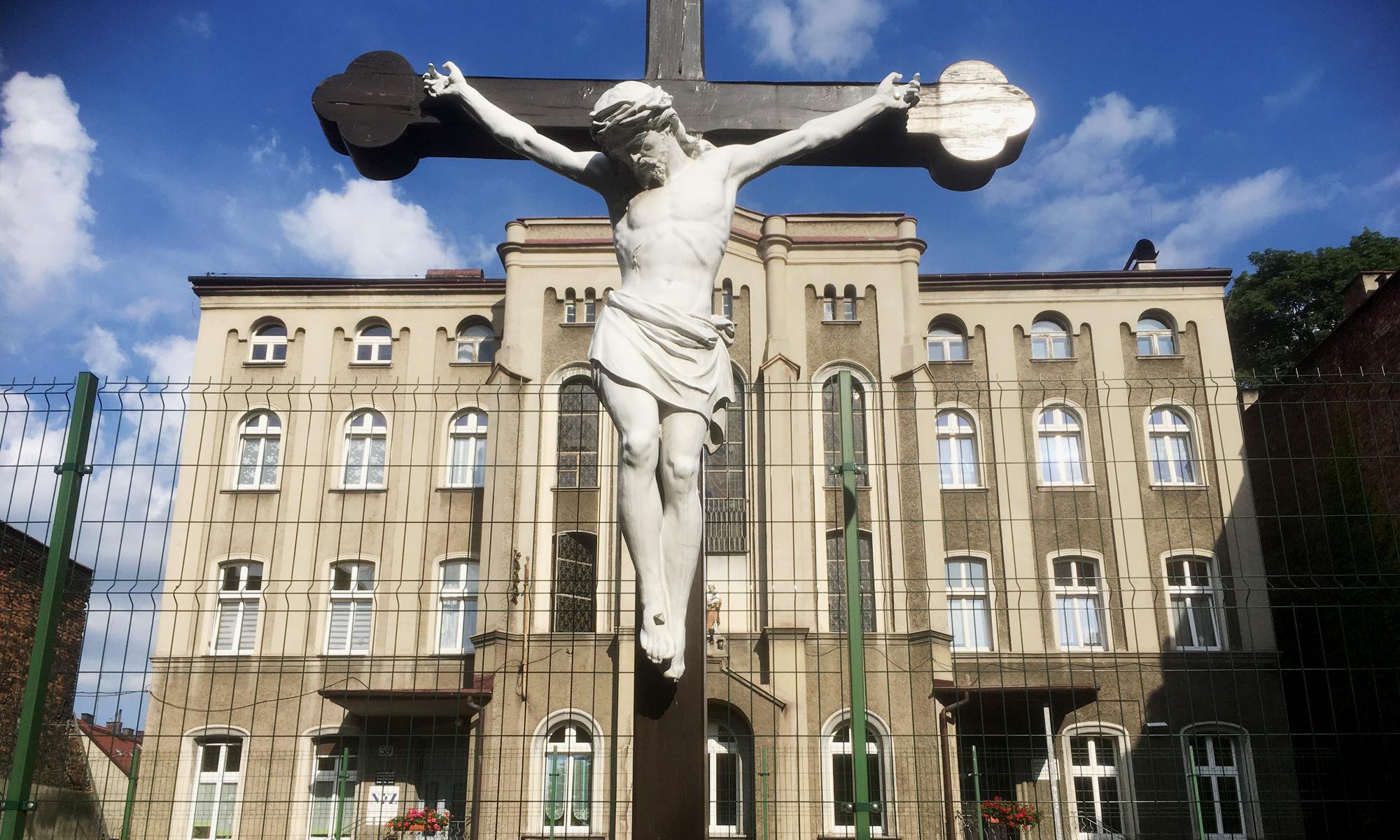 Zgromadzenie Służebnic Najświętszego Serca Jezusa